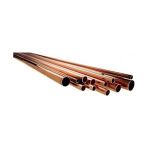 Tubedemi-dur barre de 5 mètres 12x1mm