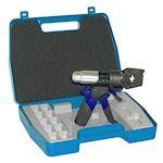 Simabloc 31-Presse hydraulique manuelle avec coffret (vendue sans matrices)