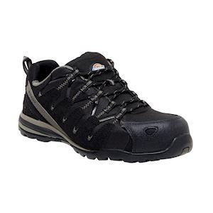 Chaussures sécurité TIBER  taille 43
