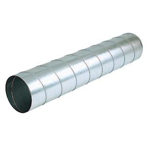 T 400/2.47 agr - conduit rigide galva 2.47m d400