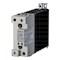 Relais statique 1Ph 40A 230Vac -zéro de tension - Cde : 20-275VCa/24-190 Vcc KGE