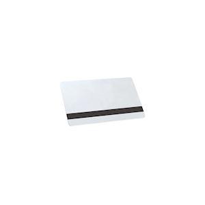 Carte à bande magnétique format ISO 7810 - 7813