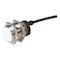 Détecteur inductif acier inox M30 NA NF,cable