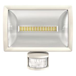 Projecteur Détecteur LED 102-180 20w blanc
