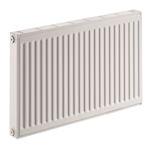 Radiateur de chauffage central ARTIS 21HR 600 x 600 mm