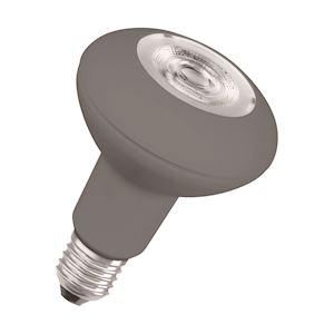 LED SPOT PARATHOM DIM R80 67  Gradable 36DEG E27 5,5W 360lm 2700K