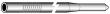 PT INOX 160 AA 1M - PIQUETS ET GRILLES DE TERRE