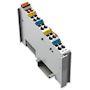 Borne 4 canaux d'entrée analogique 4-20 mA S.E.