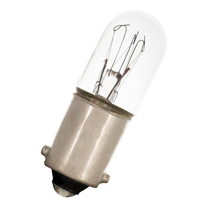 Ampoule 220v 14ma 3w ba9s 10x28