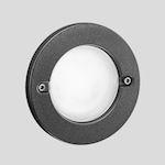 GRADUS ROUND LED AC 4,5W 4K ANTR