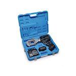 Coupe-câble sur batterie cuivre/aluminium/acier Diam. 55 mm maxi