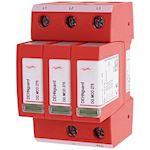 DG M TNC 275 FM DEHNguard parafoudre modulaire pour régimes TN-C
