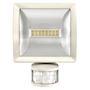 Projecteur Détecteur LED 102-180 10w blanc