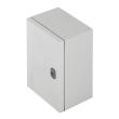 Coffret polyester Marina - IP66 IK10 - RAL 7035 - 300x220x160 mm