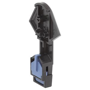 TeSys GS1 - commande rotative latérale droite - 50, 63A - poignée noire