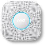 Nest Protect, Détecteur de fumée et de monoxyde de carbone à Piles