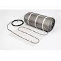 Trame chauffante ECinfracable 100T 230V, 1660W, Long câble 110m, Long x larg tra