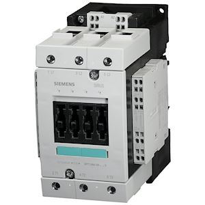 Contact.mot.45kW.220V.50-60Hz