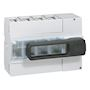 DPX IS 250 4P 160A CDE FRONTALE DIRECTE