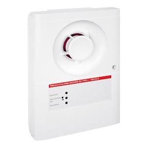 Découvrez les alarmes incendie type 4 URA