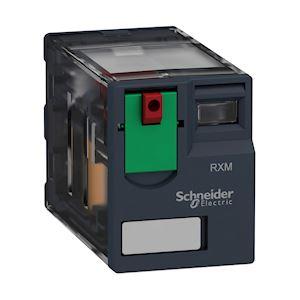 Zelio RXM - relais de puissance miniature - 4OF - 24Vca