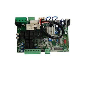 Carte électronique - ZL37F