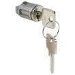 Barillet à clé pour poignée 347 71/72 - pour armoire Altis - pour clé n° 455