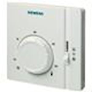 Thermostat ambiance Consigne + Ch/Fr/Arr