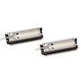 Module LED READYLINE S 13W / 1010lm / 3000K couvercle diffusant IP54