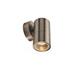 Applique STEELO éclairage bas inox 316L GU10 230V