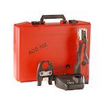 Kit Novopress ACO 103 BT (machine + machoire mère + batterie + chargeur + boîte)