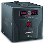 R2 PRO 2000 Régulateur de tension 2000 VA 2 prises FR/SCHUKO