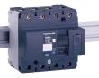 Disjoncteur NG125N 4P 4D 100A C 25 kA