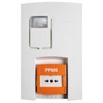 Alarme PPMS Radio AGYLUS à piles