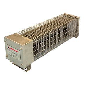 RADIATEUR 1500W/230V 1 PH  CERTIFIE ATEX CAW150 EX II 2G-EEX
