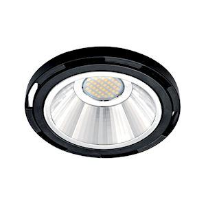 Lampe réflecteur AR111 G53 LED 12W 3000K 840lm, Cl.énerg.A, 35000H