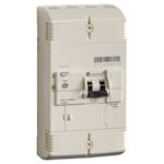 Disjoncteur de branchement DisB4 30/60A -500mA