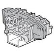 Cloison séparat et isol - pr bloc jonc Viking 3 ressort - 2 étages