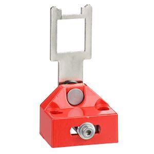 Preventa XCS - actionneur pivotant - pour interrupteurs de sécurité métalliques