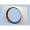 Adaptation mixte circulaire/rectangulaire pour TD 500/150