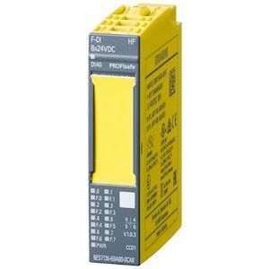 ET 200SP, MOD. EL., F-DI 8X24VDC HF