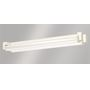Luminaire apparent ERFURT LED EXTREME m1200, PMMA, diffus, 8060lm 56W