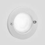 GRADUS ROUND LED AC 5W 3K GR/M