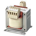 Trans.mono.SIT.630VA.400-230V cage clamp