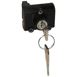 legrand 067531 interrupteur a clef pour b a e s rexel france. Black Bedroom Furniture Sets. Home Design Ideas