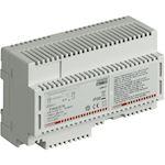 Alimentation modulaire BUS 230V~ 27V= 1,2A - 8 modules