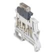 TEMOIN FUSION 110/250V AC