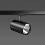 Projecteur Deecos LED/27,5W-3000K,Ra82 133x123,R.breit