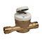 Cpteur vitesse FLOSTAR M eau froide lg 300 dn40 50x60 Classe C position H