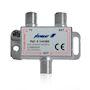 Coupleur SAT/UHF  2E/1S